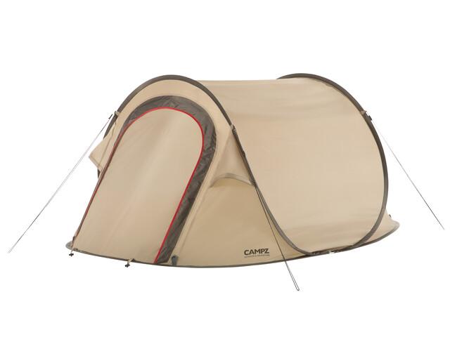 CAMPZ Parkland Zelt 2P